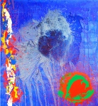 John Hoyland-Life and Love