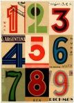 Julia Trigg, Signals Argentina