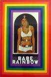 Sir Peter Blake Babe Rainbow