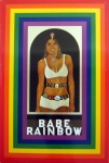 Sir Peter Blake Babe Rainbow