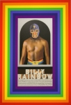 Sir Peter Blake Billy Rainbow.