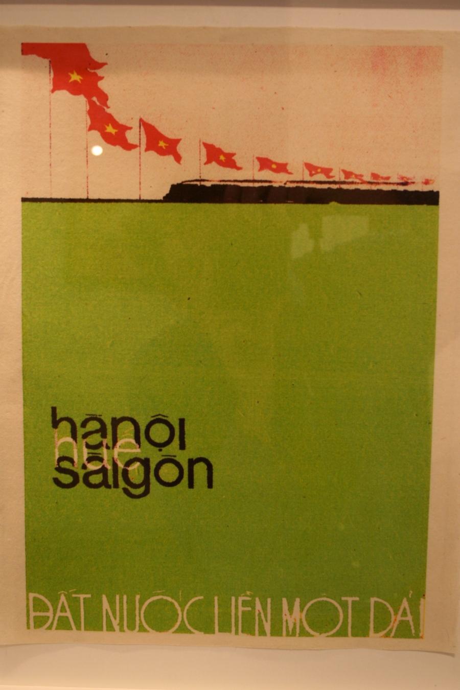 Vietnam original print 2